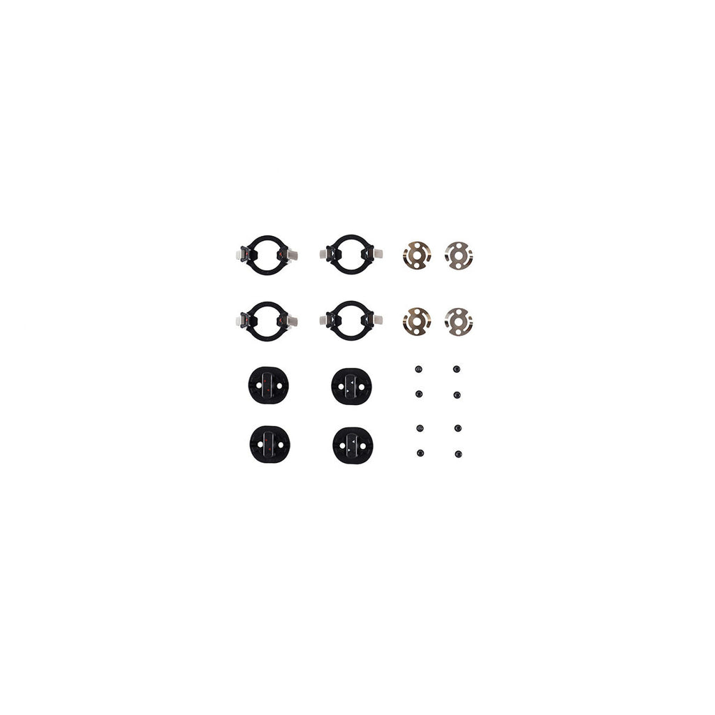 DJI Inspire 2 - Part 10 Propeller 1550T Mounting Plate - Sphere