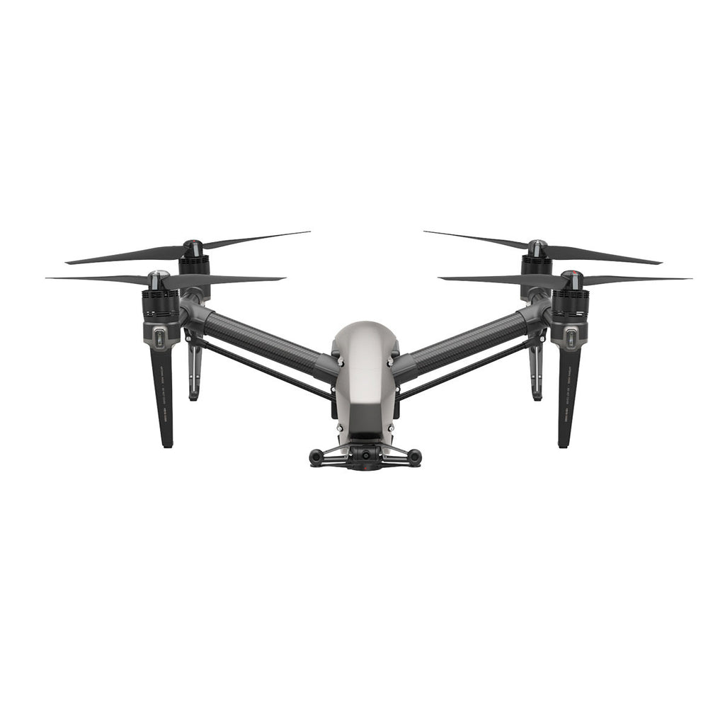 DJI Inspire 2 - Part 40 Aircraft (Excludes Remote Controller and Battery Charger)