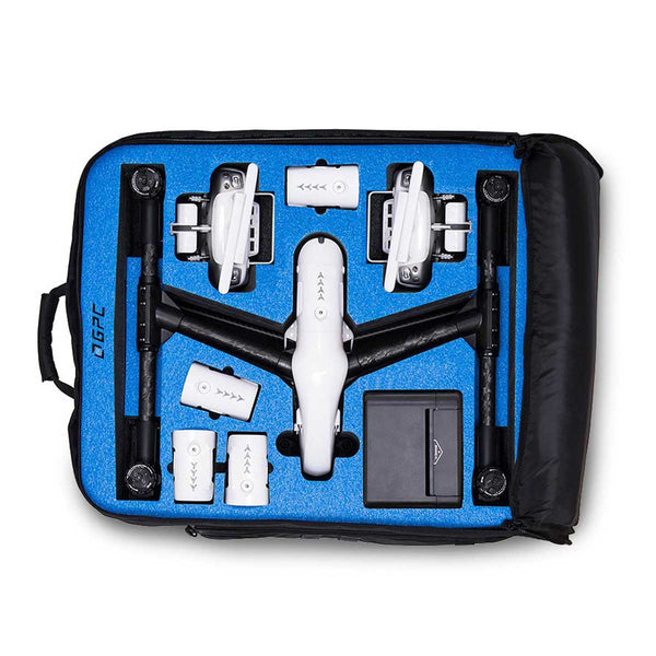 Go Professional - DJI Inspire 1 Backpack