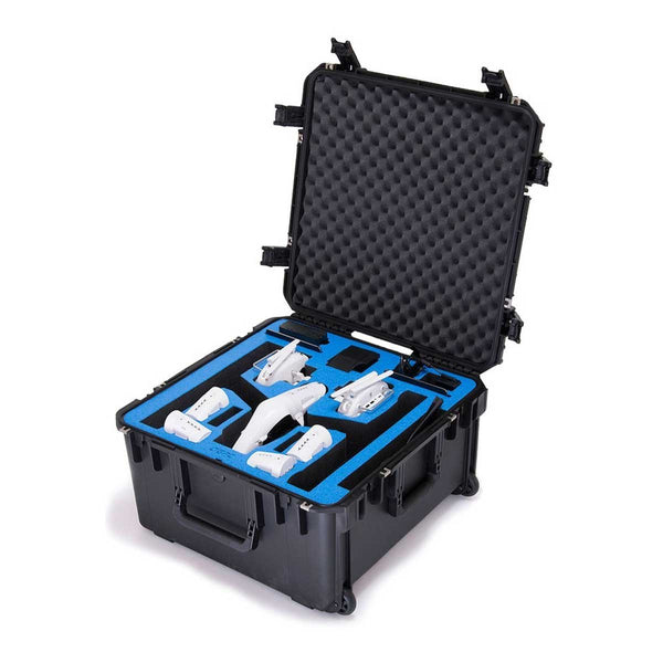 DJI Inspire 1 X5 Compact Landing Mode Case (Fits X3, X5 Pro or X5 Raw)