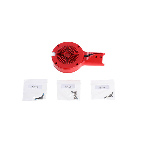 DJI Matrice 600 - Part 30 Red Motor Mount