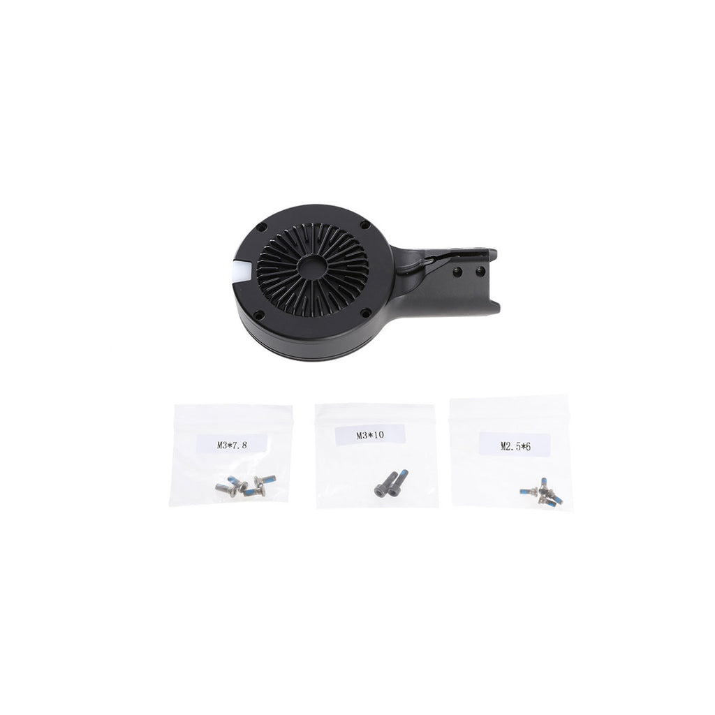 DJI Matrice 600 - Part 31 Black Motor Mount