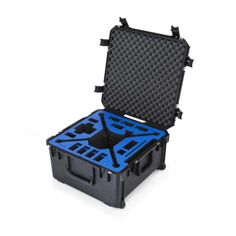 Go Professional - DJI Matrice 100 Hard Case - Sphere