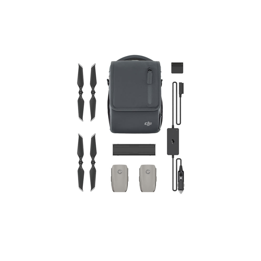 DJI Mavic 2 - Part 01 Fly More Kit - Sphere