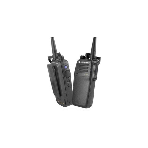 Motorola DP3401 Digital Portable Two-Way Radio (450-520Mhz)