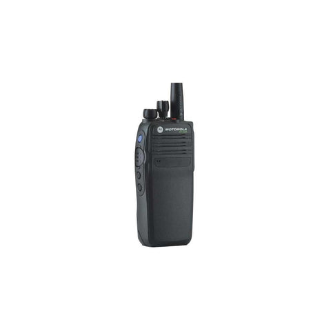 Motorola DP3401 Digital Portable Two-Way Radio (450-520Mhz) - Sphere