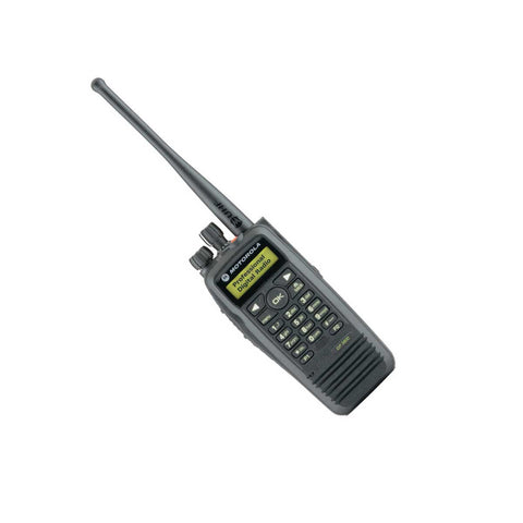 Motorola DP3601 Mototrbo Digital Portable (450 - 520 Mhz)