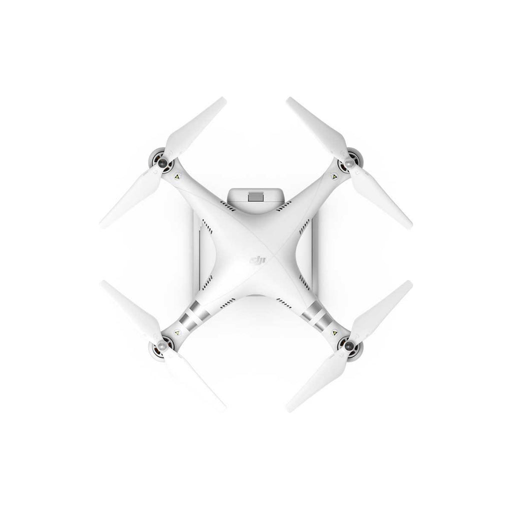 DJI Phantom 3 - Part 111 (Phantom 3 Advanced Aircraft ONLY - Excludes RC and Battery Charger) - Sphere