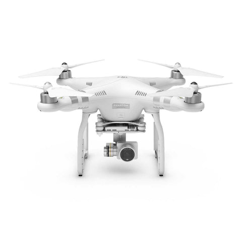 DJI Phantom 3 Advanced Aircraft ONLY - Part 111 (Excludes RC and Battery Charger)