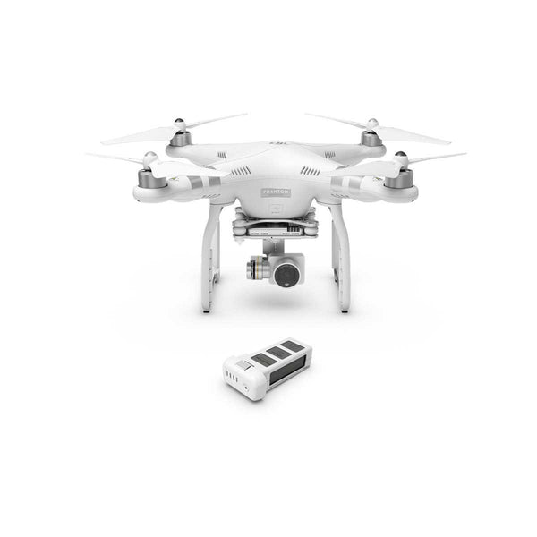 DJI Phantom 3 Advanced w/ Extra Battery