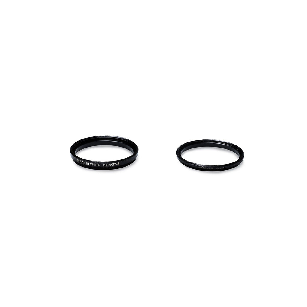 DJI Zenmuse X5S - Part 04 Balancing Ring for Olympus 45mm F1.8 ASPH Lens - Sphere