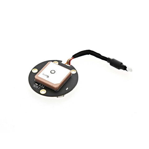 DJI Phantom 4 - Part 01 GPS Module