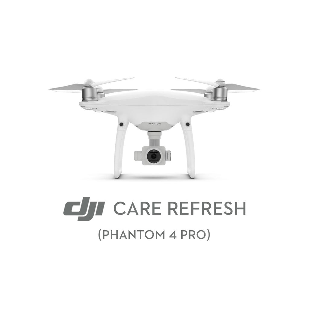 DJI Care Refresh (Phantom 4 Pro / Pro Plus / V2.0) Australia