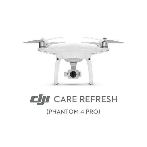 DJI Care Refresh (Phantom 4 Pro / Pro Plus / V2.0) Australia - Sphere