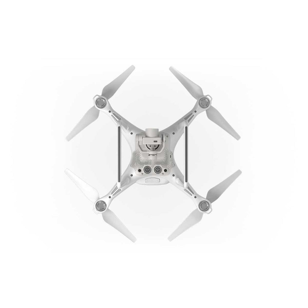 DJI Phantom 4 - Sphere