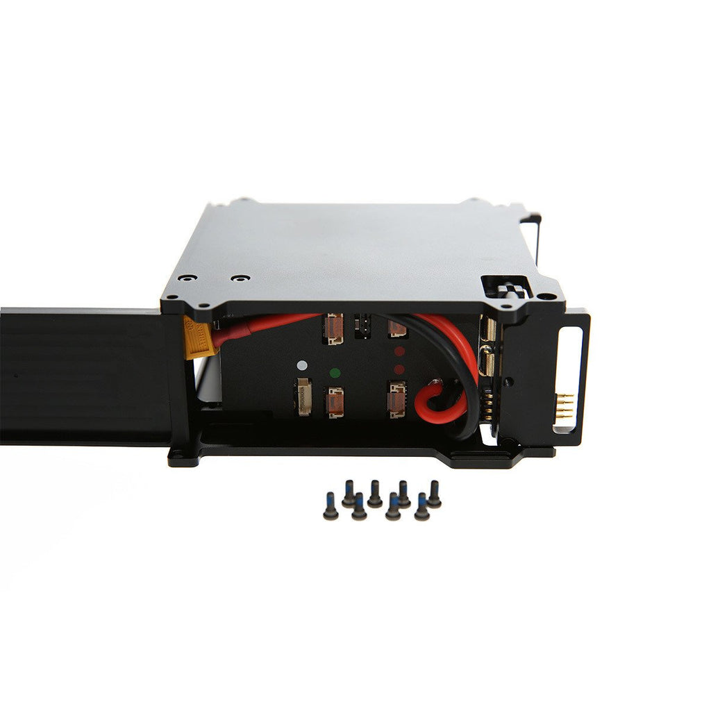 DJI Matrice 100 - Part 03 Battery Compartment Kit