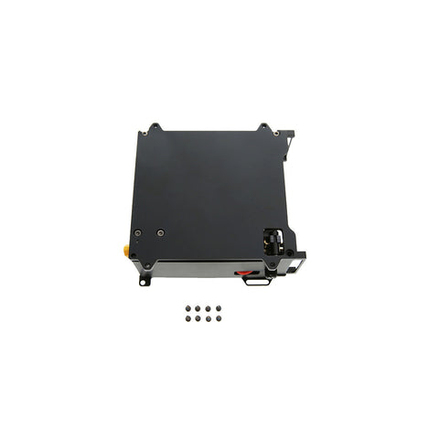 DJI Matrice 100 - Part 03 Battery Compartment Kit - Sphere