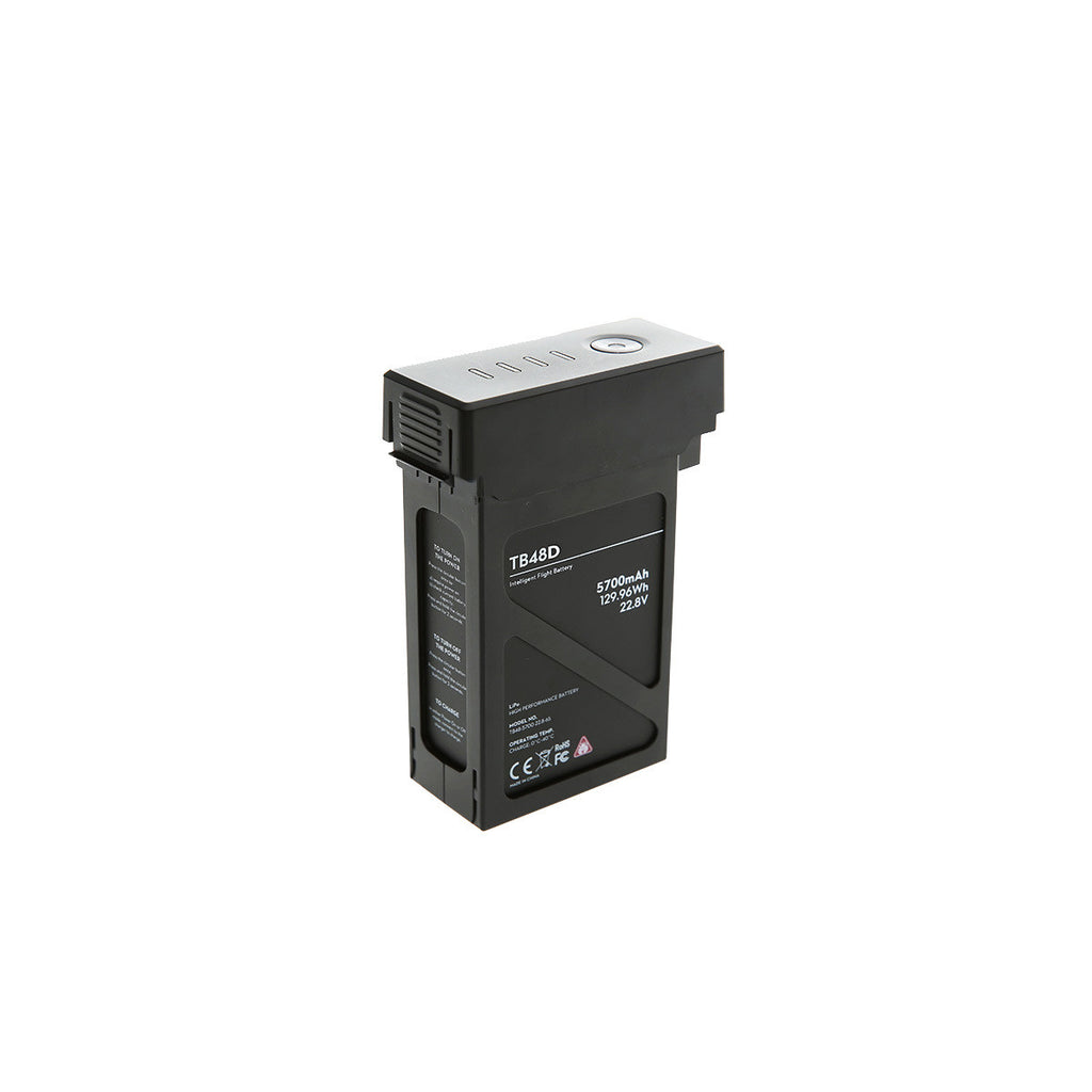 DJI Matrice 100 - Part 06 TB48D Battery (Suitable for WIND 01)