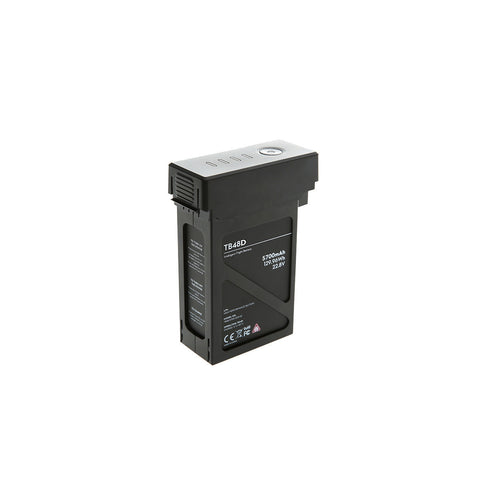 DJI Matrice 100 - Part 06 TB48D Battery