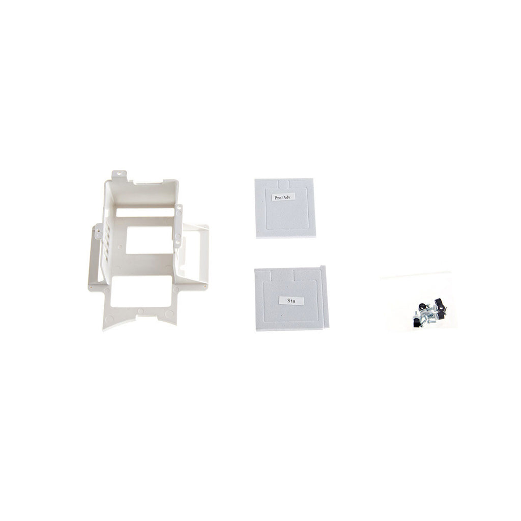DJI Phantom 3 - Part 106 Center Board Compartment - Sphere