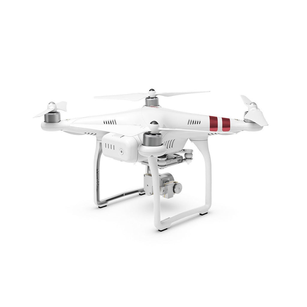 DJI Phantom 3 Standard Aircraft ONLY - Part 112 (Excludes RC and Battery Charger)