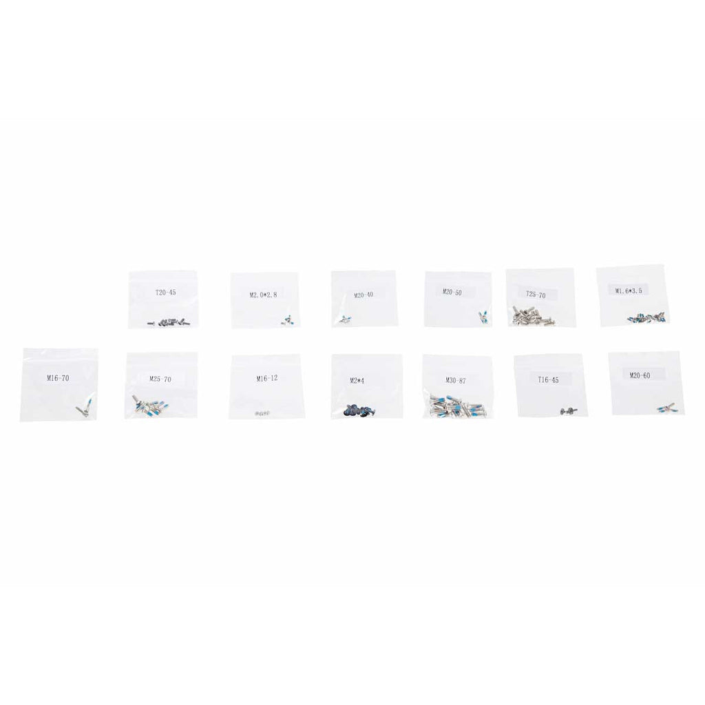 DJI Phantom 4 - Part 33 Srew Set (P4 only)