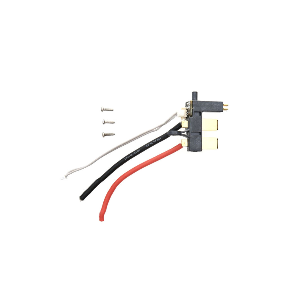 DJI Phantom 3 - Part 04 Aircraft Power Port Module - Sphere