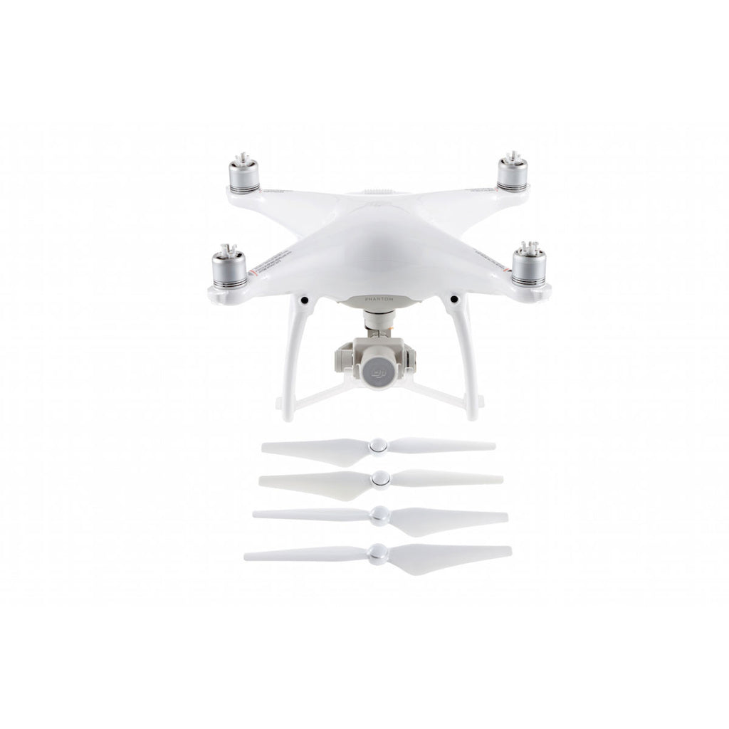 DJI Phantom 4 - Part 70 Aircraft (excl. RC/Charger) (P4P only) - Sphere