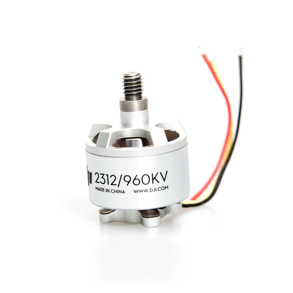 DJI Phantom 3 - Part 07 2312 Motor (CCW) - Sphere