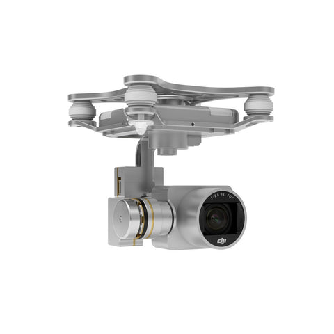 DJI Phantom 3 Standard - Part 73 Camera