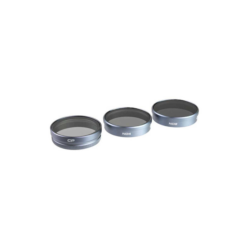 Polar Pro - DJI Phantom 4 Filter 3-Pack