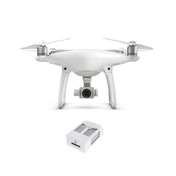 DJI Phantom 4 w/ One Extra Battery