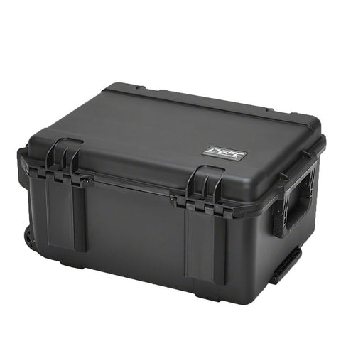 Go Professional - DJI Phantom 3 Plus Hard Case (w/ Wheels) - Sphere
