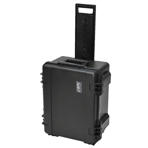 Go Professional - DJI Phantom 4 Hard Case (Props On) - Sphere