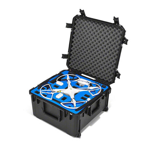 Go Professional - DJI Phantom 3 Plus Universal Prop Guard Case