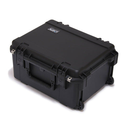 Go Professional - DJI Phantom 4 Pro Compact Wheeled Case (FITS ALL P4 MODELS) - Sphere