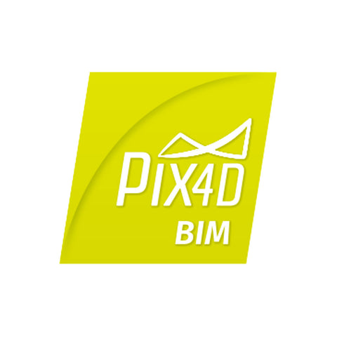 Pix4D BIM UAV Mapping Software (Yearly)