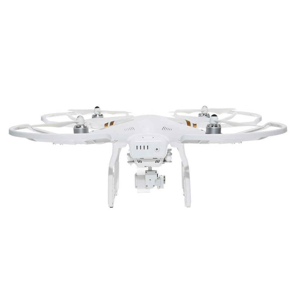 DJI Phantom 3 - Part 2 Propeller Guard