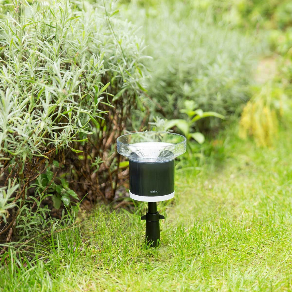 NETATMO Rain Gauge for the Weather Station - Sphere