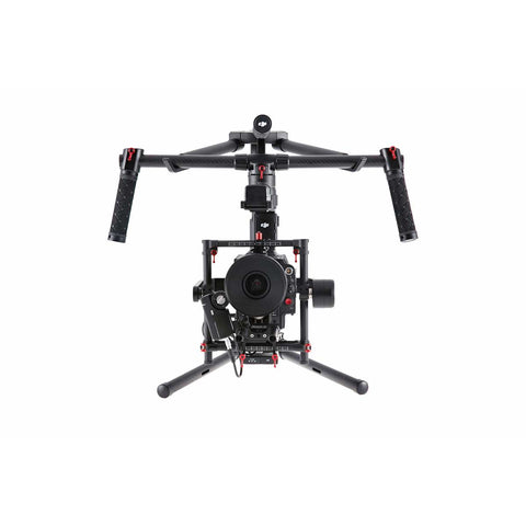 DJI Ronin-MX + FREE Grip and Thumb Controller