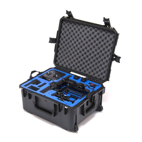 Go Professional - DJI Ronin MX Hard Case