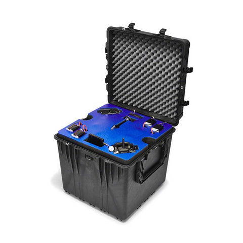 Go Professional - DJI S1000 Hard Case