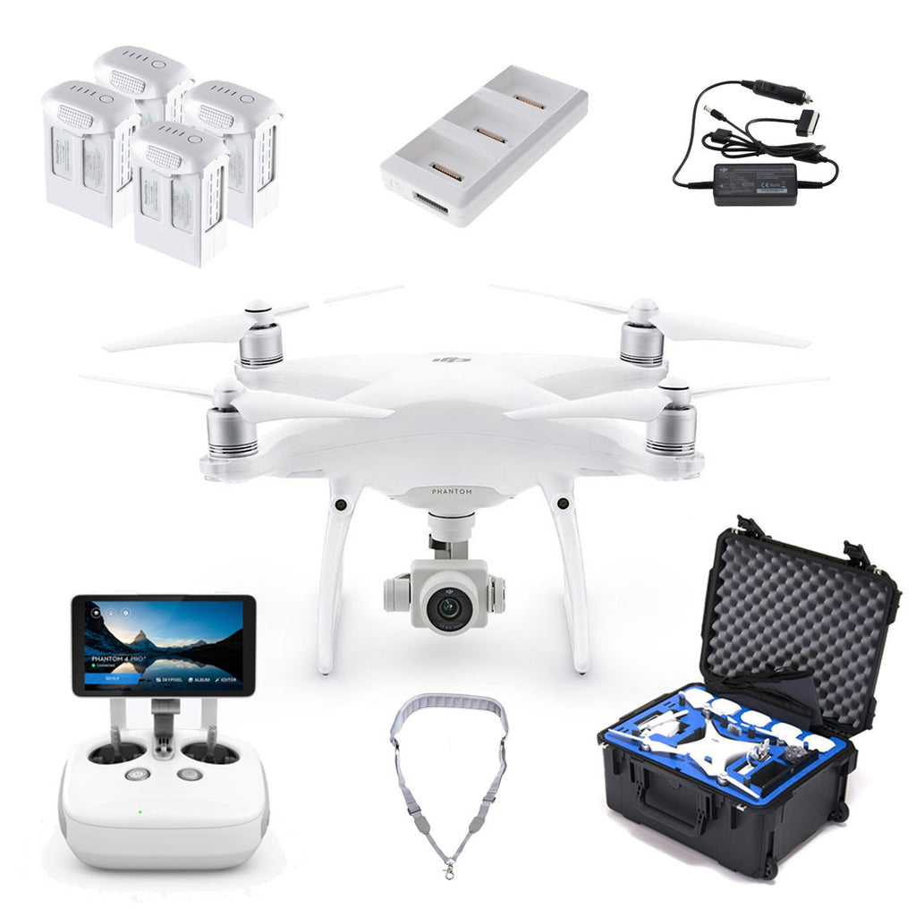 Search and Rescue Solution - Professional Drone Package