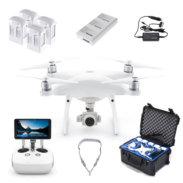 Inspection Solution - Professional Drone Package