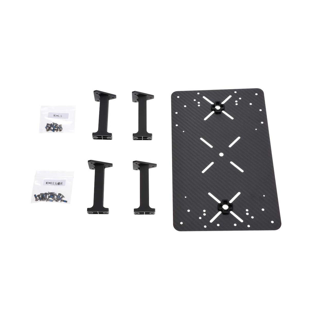 DJI Matrice 600 - Part 04 Upper Expansion Bay Kit - Sphere
