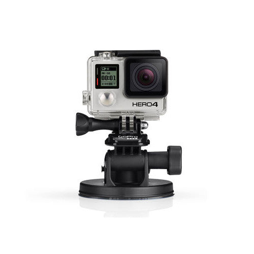 GoPro Suction Cup Mount - Sphere