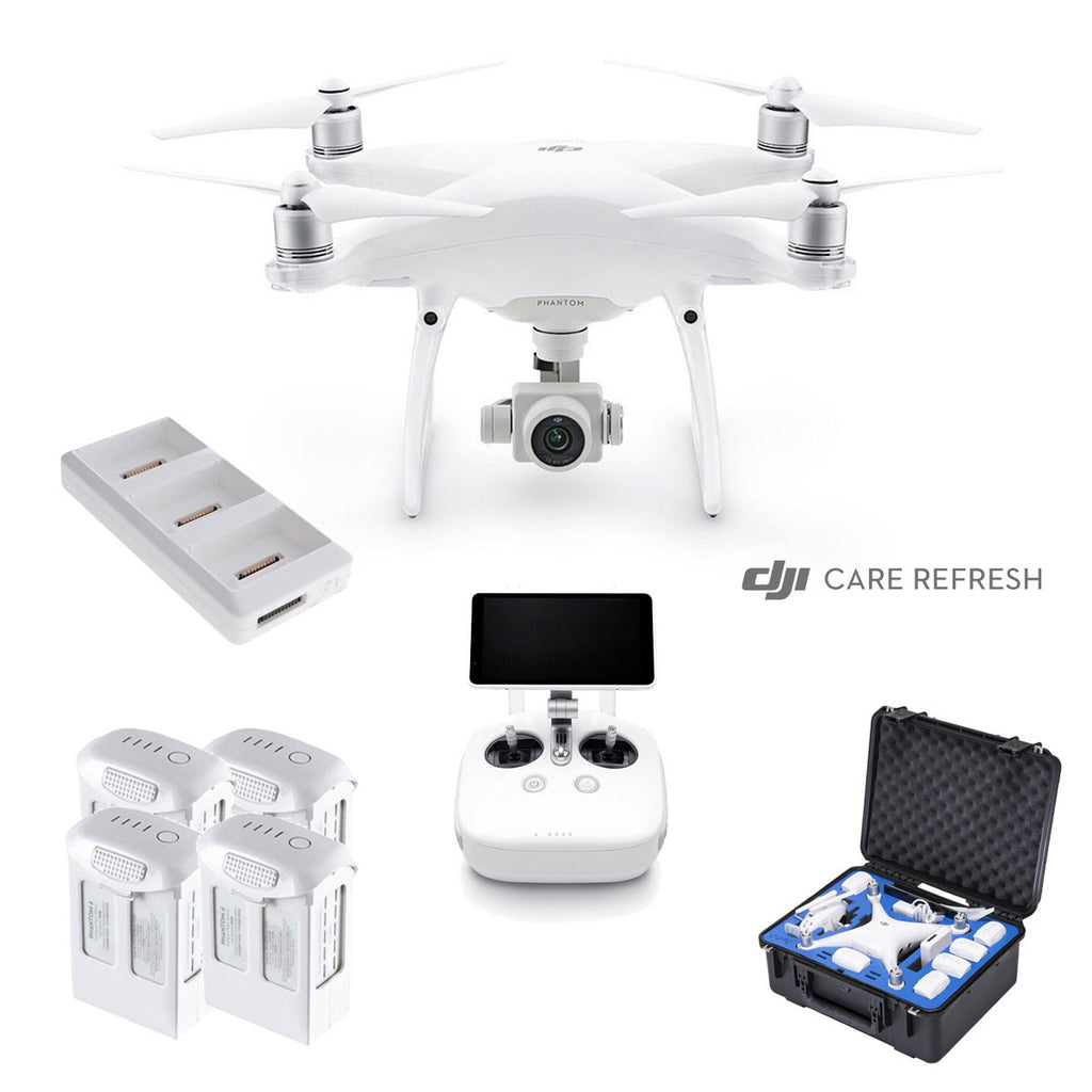 Surveillance Solution - Professional Drone Package