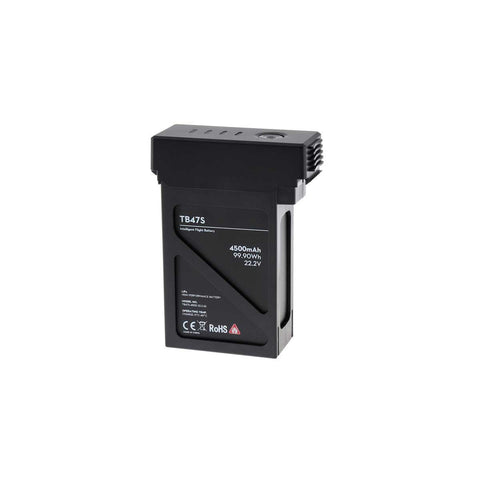 DJI Matrice 600 - TB47S Intelligent Flight Battery (6 PCS)