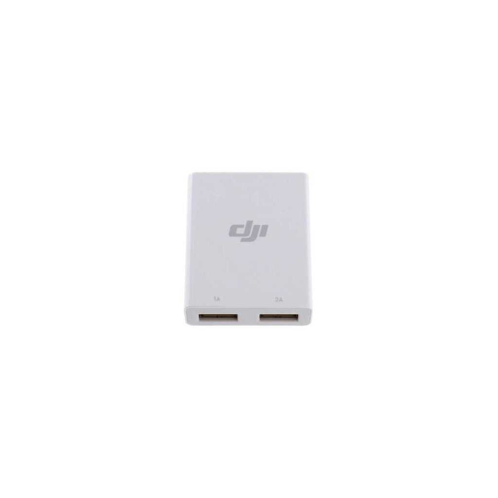 DJI Phantom 4 - Part 55 DJI USB Charger (P4/P4A/P4P) - Sphere