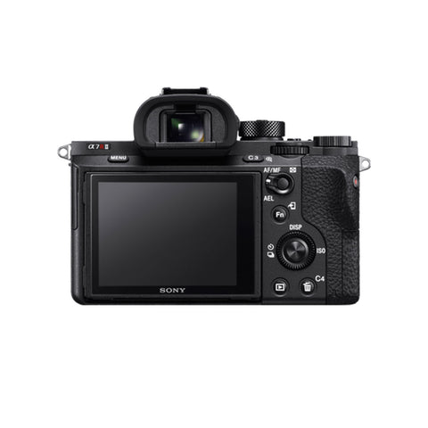Sony - Alpha a7Rii Full-Frame Mirrorless Camera (Lens excluded) - Sphere